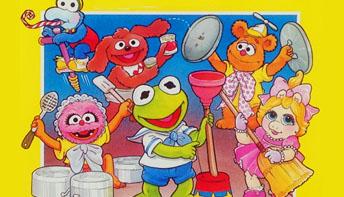 Muppet Babies Music