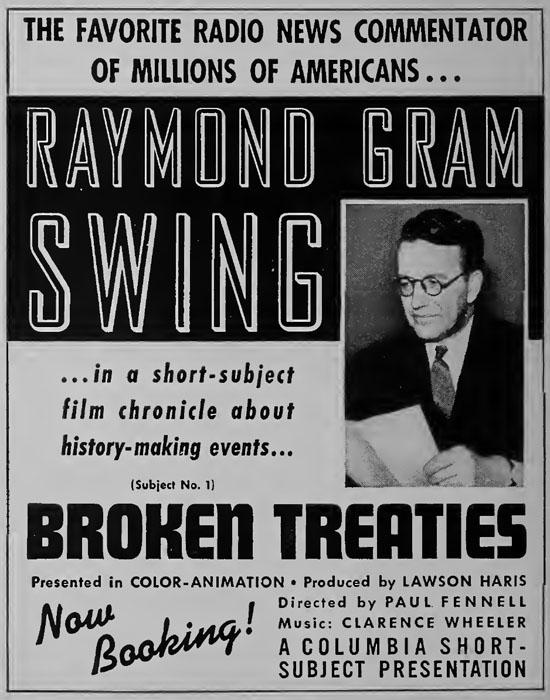 Broken-treaties