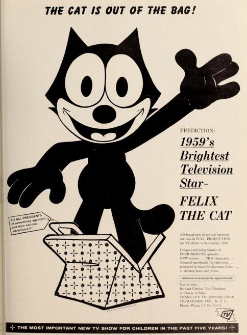 Felix-TV-Ad