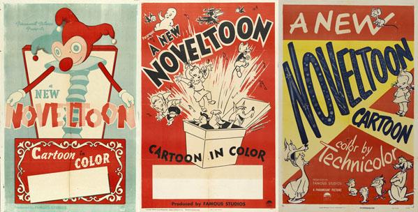 Noveltoon-posters3