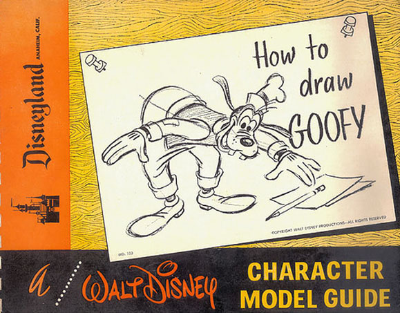 how-to-draw-goofy