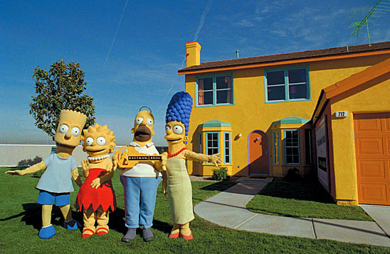 simpsons-house