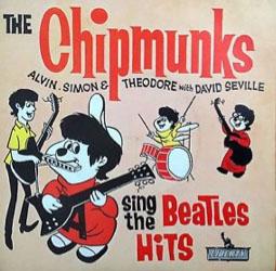 ChipmunksBeatlesEP