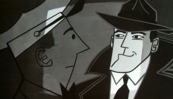 Detectives, Spies, and Private Eyes