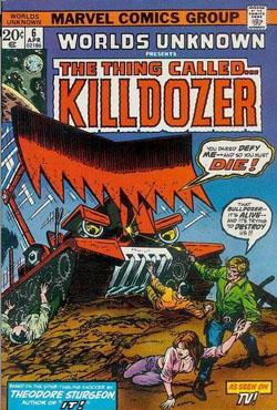 killdozer-comic