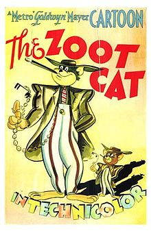 zoot cat