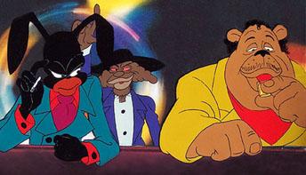 Animation Anecdotes #165