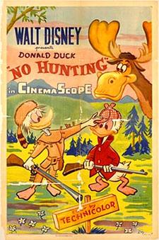 no-hunting-poster