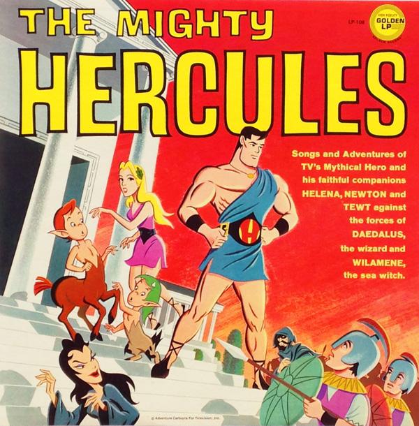 Hercules-TVLP