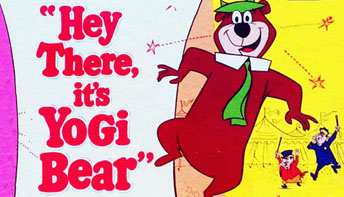 Hanna-Barbera's First Movie Soundtrack