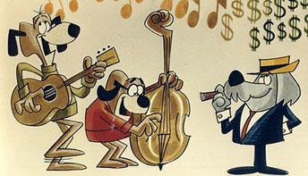 """Meet """"The Beagles"""" (1966)"""