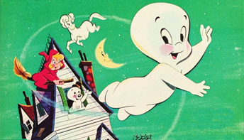 Harvey Comics on Records