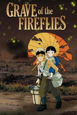grave-fireflies