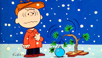 """A Charlie Brown Christmas"" on Vinyl"