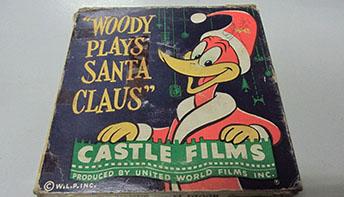 More Christmasy Cartoonz