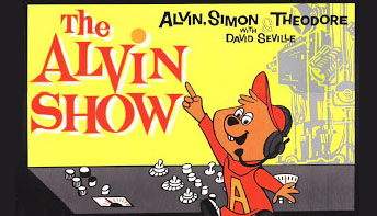 "The Ultimate ""Alvin Show"" TV Soundtracks"