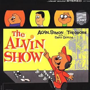 Alvin_Show_LP