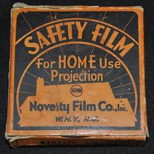safety-film