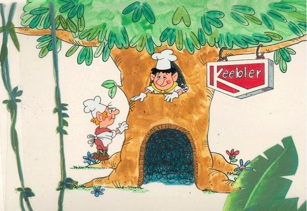 Keebler-elvs