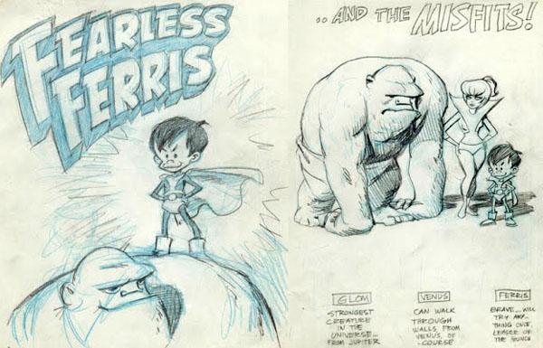 fearless-ferris