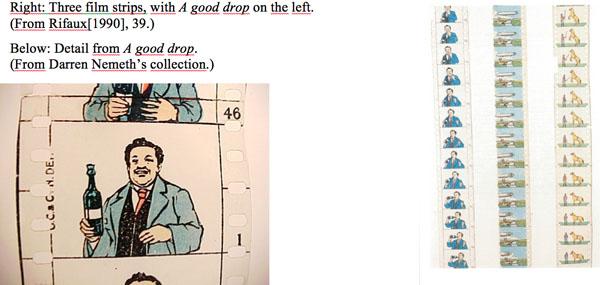 Good-drop-strips