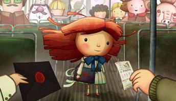 Uruguayan Animated Features