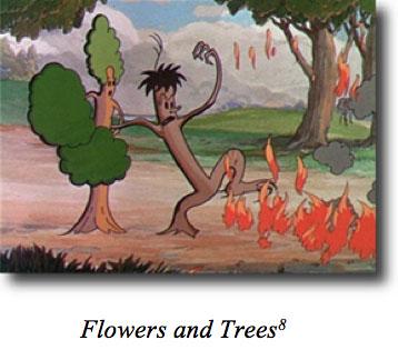 flowers-trees