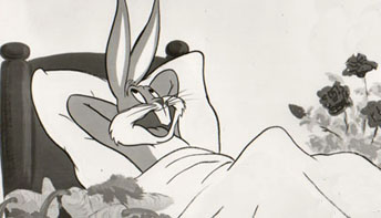 "Animator Breakdown: ""Hot Cross Bunny"" (1948)"
