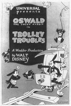 trolley-troubles
