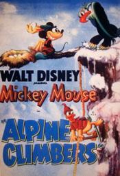 Alpine-Climbers