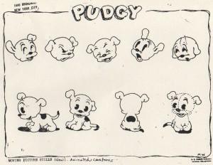 pudgy-model-sheet