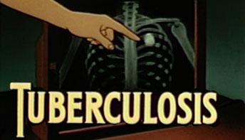 """Walt Disney's """"Tuberculosis"""" (1944)"""
