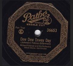DewDewey