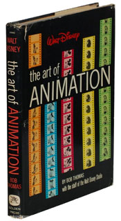 art-of-animation