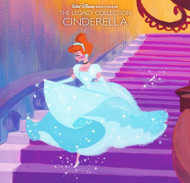 CinderellaLegacyCD