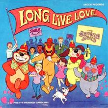LongLiveLove