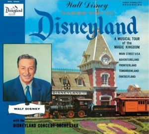 Walt Takes You to Disneyland395