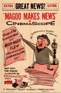 magoo-makes-news