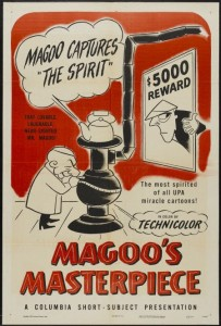 magoo- masterpiece