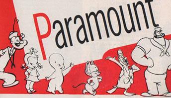 Famous Studios 1951-52 (Part 1)