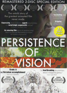 persistance-dvd