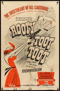 rooty-toot-toot