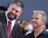 Dean DeBlois and Chris Sanders