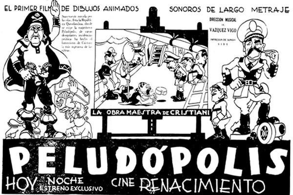 Peludopolis