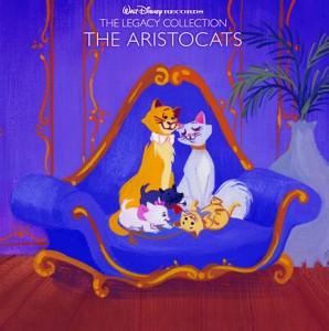 aristocats legacy