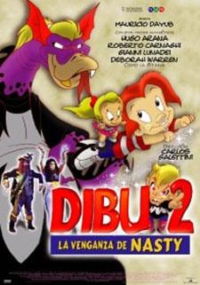 Dibu2-poster