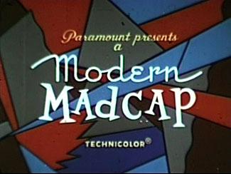 Modern Madcap Tech title
