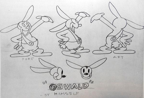 oswald-model