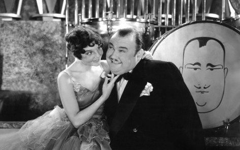 "Jeanie Lang and Paul Whiteman in ""King of Jazz"" (1930)"