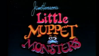 "Lost Saturday Mornings: ""Little Muppet Monsters"" (1985)"